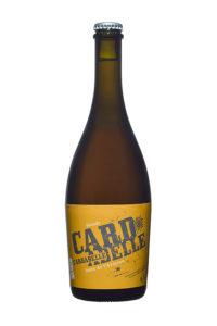 Bière blonde Cardabelle 75 cl