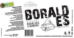 Boraldes d'Aubrac