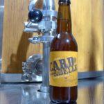 Bouteille de bière Cardabelle en 33 cl